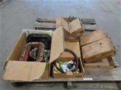 Chelsea PTO Truck Parts