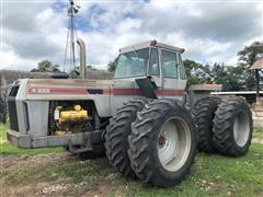 1983 White 4-225 4WD Tractor