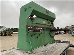 Chicago 810-C 50 Ton Press Brake