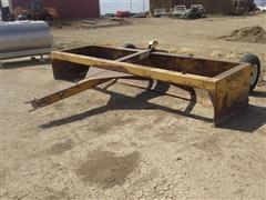 Brown DSI-14 Pull-Type Box Scraper