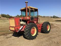 Versatile 145 4WD Tractor
