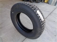 Firestone FD663-285/75R24.5 14 Ply Truck Radial Drive Tire