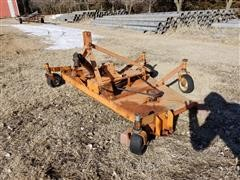 Kubota L-3572 3-Pt Finishing Mower