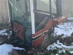 International Harvester Tractor Cab