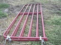 Farm Master Steel Gates