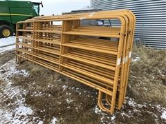 Sioux Corral Panels