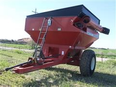 Unverferth 5000 2 Wheel Grain Cart