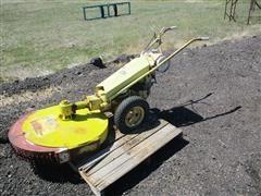 Gravely LI Rotary Mower