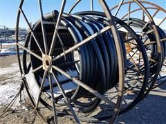 2019 SouthWire 278' 350 MCM 2 Ought Ground Wire