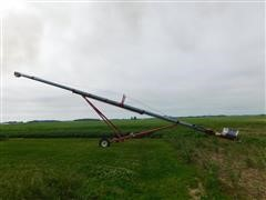 Grain King 1060 Auger