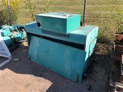 Onan 12.5 KW Generator