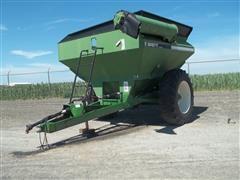 1993 Brent 420 Grain Cart