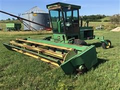 John Deere 2280 Windrower