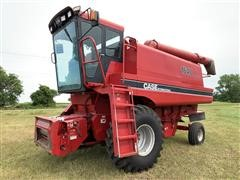 Case IH 1640 Axial Flow Combine