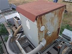 Hammond Power Solutions Dry Type Transformer w/Switches