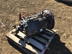 2014 Eaton Fuller RoadRanger FRO-16210C Transmission