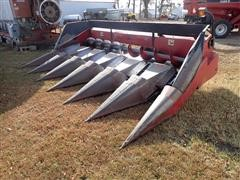 Case IH 1063 6RN Corn Head