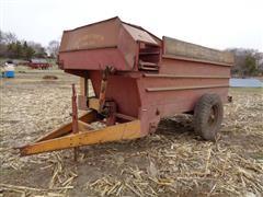 Blair Kelly Ryan 4'X10' Feeder Wagon