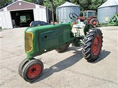 1948 Oliver 60 Row Crop 2WD Tractor