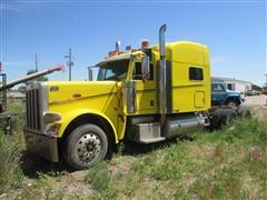 2009 Peterbilt 389 Truck Tractor