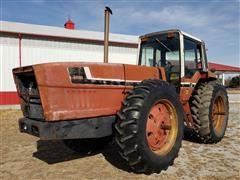 1979 International 3588 4WD Tractor