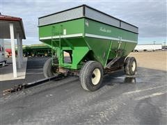 Ficklin 6200 Gravity Wagon