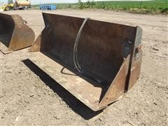 JRB JDQC416 4-In-1 Payloader Bucket