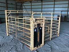 For-Most A-25 Head Gate & Calving Pen