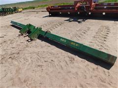 John Deere 885 3-Pt Cultivator Tool Bar