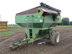 Sukup Grain Cart
