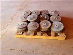 John Deere 1720 Closing Wheels