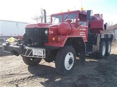 1979 AM General 5-Ton T/A Wrecker
