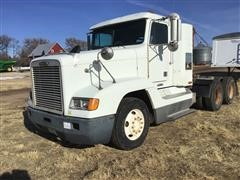 2000 Freightliner FLD120 T/A Truck Tractor