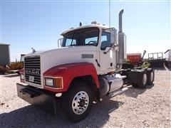 2004 Mack CH613 Day Cab T/A Truck Tractor