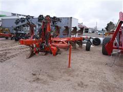 KUHN Multimaster 180 Onland Spinner Plow