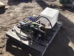 Raven SCS 440 NVM Sprayer Control Monitor