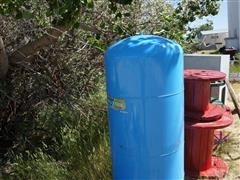 Amtrol WellXTroll Steel Pressure Tank