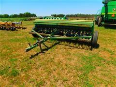 John Deere 8200 12' Grain/Alfalfa Drill