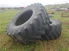Firestone Deep Tread Tires