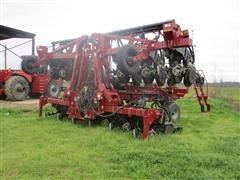 2015 Case IH 4025A3PS Twin Row Planter