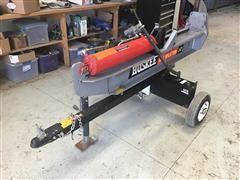Huskee LS401222 Log Splitter