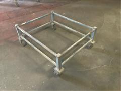 Steel Basket Carts