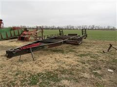Jantz T/A Equipment Trailer