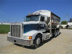 1994 Peterbilt 377 T/A Tender Truck