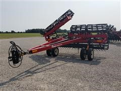 2013 Remlinger DRH-30 Rolling Basket