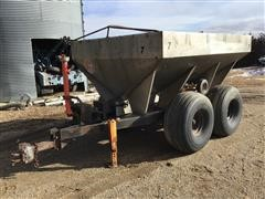 Terra Stainless Steel Fertilizer Spreader