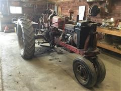 1955 International Farmall 300 2WD Tractor