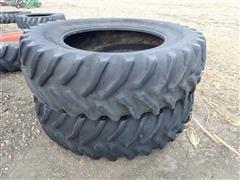 Goodyear 20.8R42 Tires