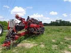 2012 Case IH Early Riser 1240 Planter