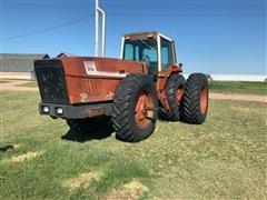 1980 International 3788 4WD Tractor